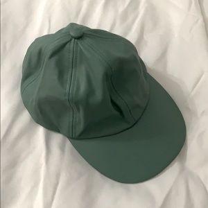❗️PM EDITOR PICK❗️U2B LADIES MINT GREEN CAP